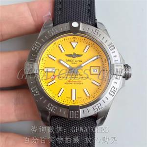 百年灵复仇者系列M17331E2|I530|109W|M20BASA.1腕表