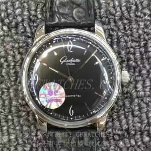 GF厂格拉苏蒂原创20世纪复古系列1-39-52-04-02-04腕表