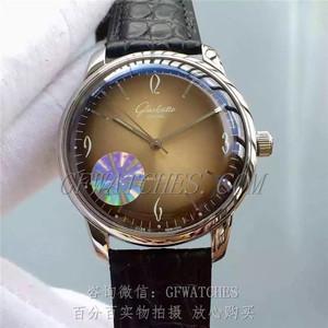 GF厂格拉苏蒂原创20世纪复古系列1-39-52-08-02-01腕表