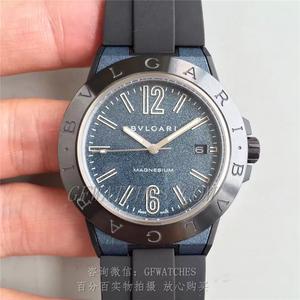 GF厂宝格丽DIAGONO系列102364 DG41C3SMCVD腕表