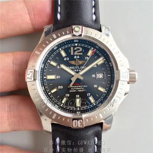 GF厂百年灵挑战者系列A1738811/BD44/173A腕表