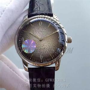 GF厂格拉苏蒂原创20世纪复古系列1-39-52-11-02-01腕表