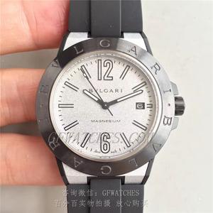 GF厂宝格丽DIAGONO系列102427 DG41C6SMCVD腕表