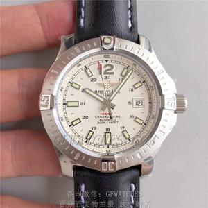 GF厂百年灵挑战者系列A1738811/G791/433X/A20BA.1腕表
