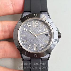 GF厂宝格丽DIAGONO系列102307 DG41C14SMCVD腕表